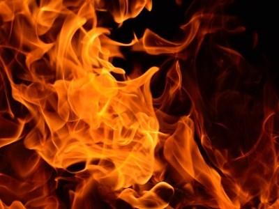 Arson suspected in school blaze