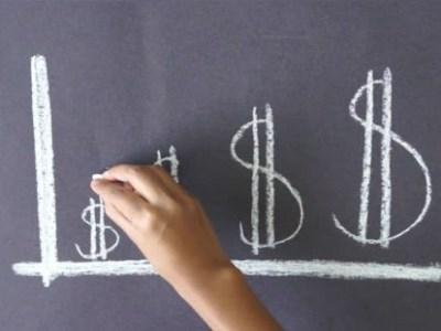 School funding benchmark 'unreasonably high'