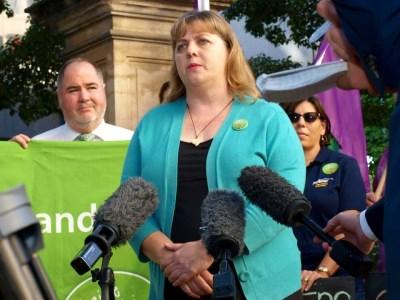School funding 'key to economic growth' - Union