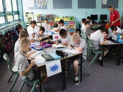 School mergers hurting disadvantaged students