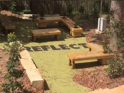 Could your school benefit from an outdoor learning space?