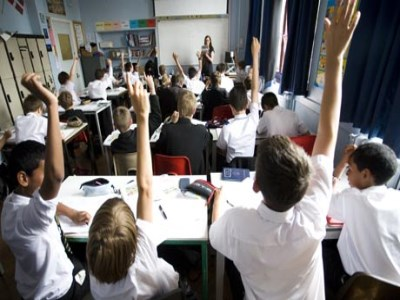 Schools must