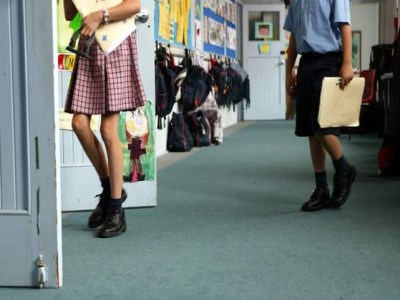 How principals can drive 'social change' to stop domestic violence