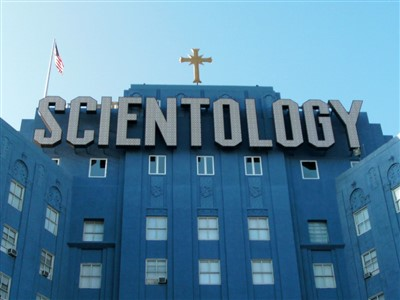 Scientology campaign targets schools