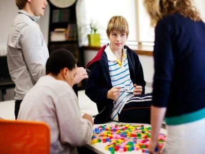 Audit shows teachers lack special needs training