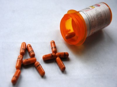 Students taking ADHD drug to excel in class