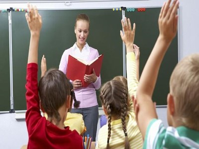 Study aims to boost teachers' emotional strength