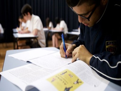 Spike in temporary teachers 'a risk to future HSC students'
