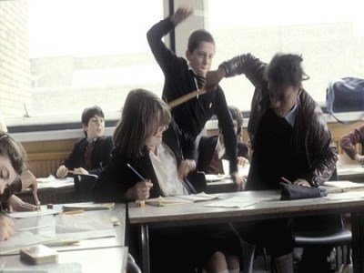 Swelling class sizes causing classroom chaos