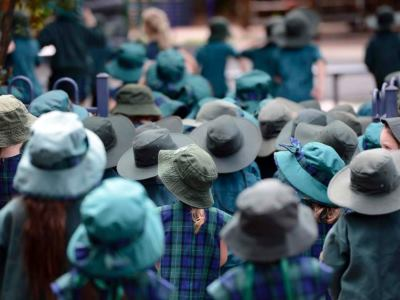 Schools to remain below Gonski benchmark after 2017