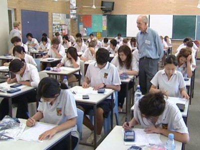 Teachers given more control over curriculum
