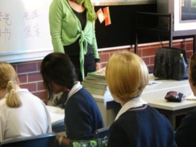 Department 'negligent' in duty of care to principals