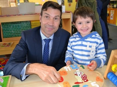 Thousands of students set to benefit from early maths program