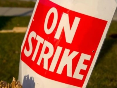 Thousands of teachers to stop work in major strike