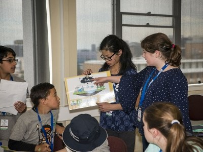 Schools take action to address water conservation