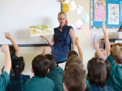 The Educator Weekend Wrap: Teachers being 'hired out', doubts over Gonski and school gets reprieve