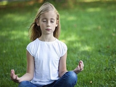 Well-being program gives schools something to meditate on