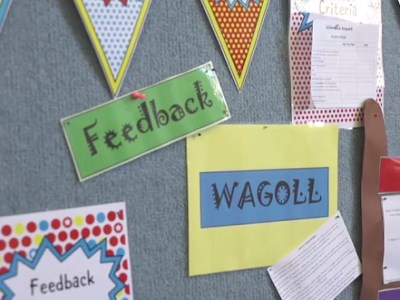 How feedback can boost student outcomes