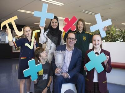World Education Games kick off in Sydney