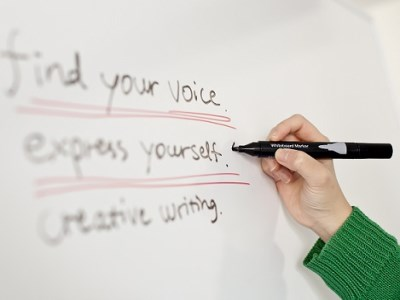 Can writing classes prevent student disengagement?