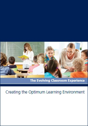 Creating the Optimum Learning Environment