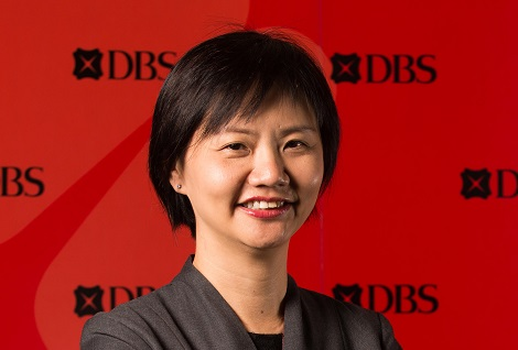 HR in the hot seat: Theresa Phua, Singapore head of HR, DBS Bank