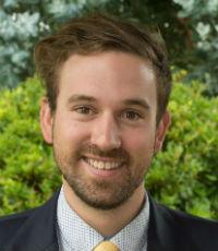 Tim Bland, Student dean, Years 7-10, Snowy Mountains Grammar School