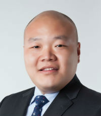 Feng (Toby) Wang, Option Finance Australia