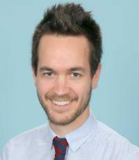 Tom Norman, Media teacher, Iona Presentation College