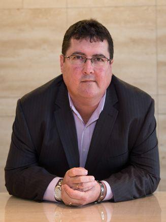 Tony McRae, Westpac