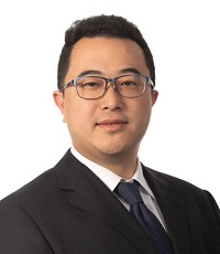Tony Jia, Centum Mortgage Group