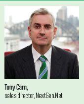 Tony Carn