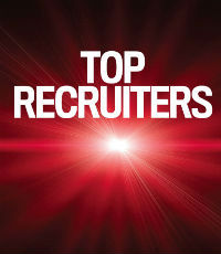 Australia's Top Recruiters