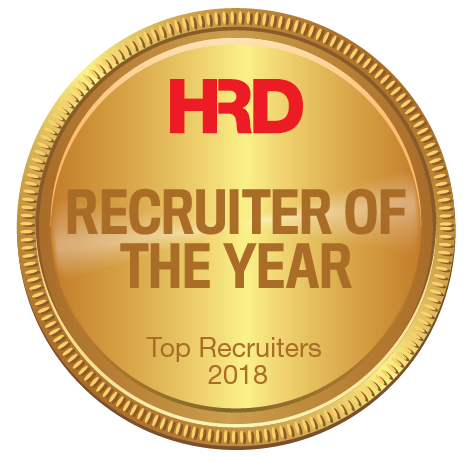 Top Recruiters 2018