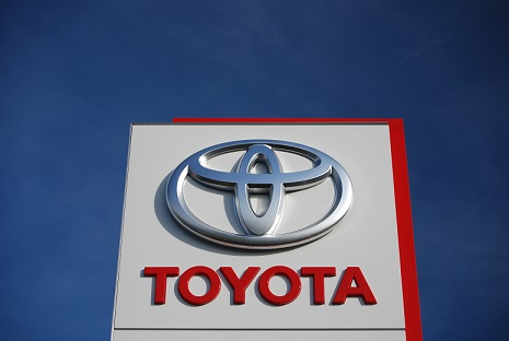 What's the number one HR challenge for Toyota?