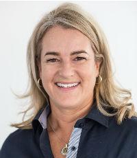 Tracey Crevatin, PLAN Australia, VIC/TAS