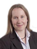 Tracy Renshaw