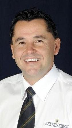 Troy Kincaid