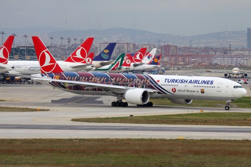 Insurers on terror alert as two blasts rock Istanbul's main airport; many reported injured