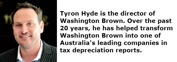 Tyron Hyde