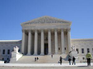 Obama makes Supreme Court nomination