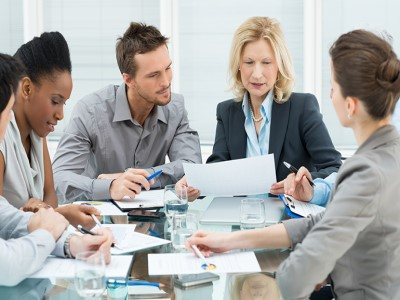 What makes an effective principal?