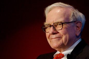 Far Out Friday: Buffett lunch for anonymous charity bidder