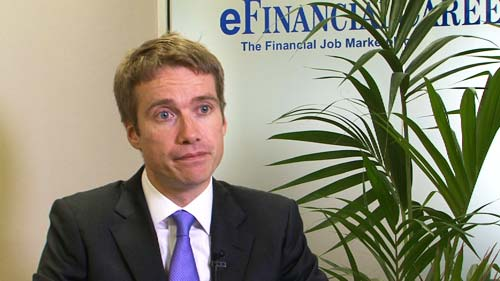 Finance sector struggles to shake off 'man's world' image