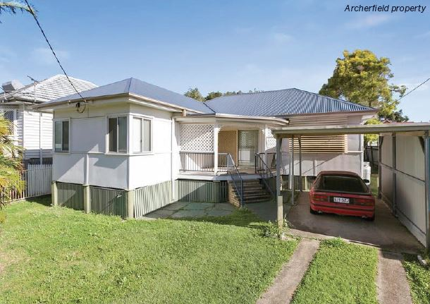 $2.5M Property Portfolio Delivers Positive Cash Flow