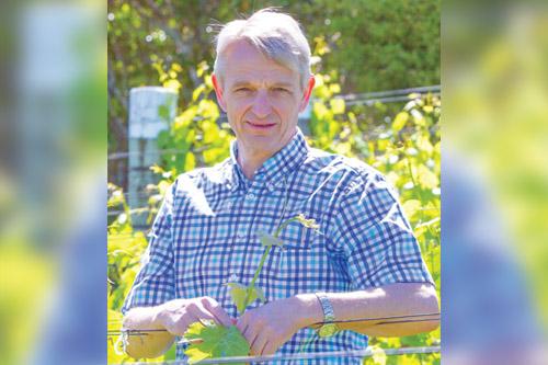 New Investor of the Year: Holger Detje