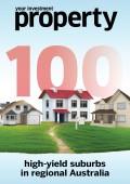 YIP 100 high-yield suburbs in regional Australia