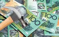 Renovation money savings