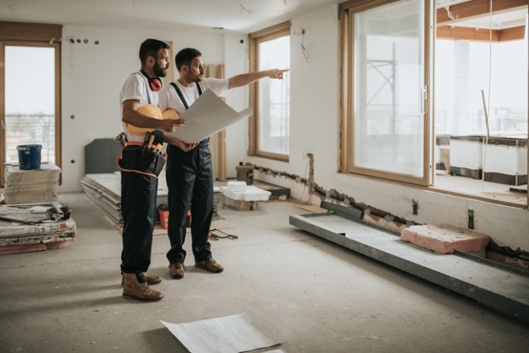 Build-to-rent concept is becoming a trend in Australia --- is it a viable option for those looking for affordable housing.