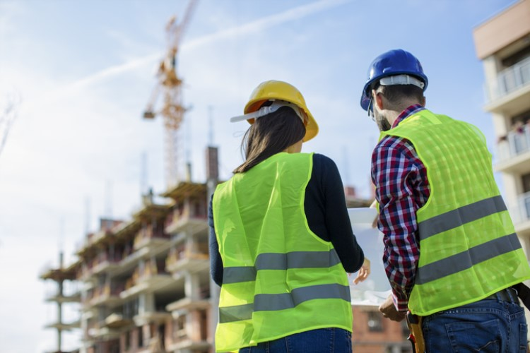 Construction activity crumbles as housing downturn takes toll